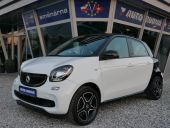 Smart Forfour 1,0i Passion Navi/Kamera