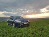 Renault Fluence 1.5 dCi 110k Advantage