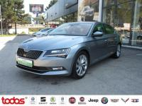 Škoda Superb DSG 2,0 TDI /