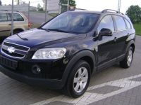 Chevrolet Captiva 2.0 VCDI LT high 4x4 7m A/T