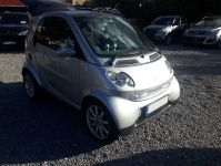 Smart Fortwo 0.8 Passion