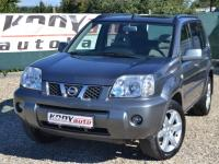 Nissan X-Trail 2.2 dCi Columbia Comfort