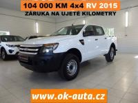Ford Ranger 2.2 TDCI XL DOUBLE CAB -DPH