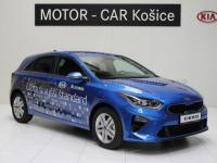 KIA CEED 1,4 T-GDI AT GOLD MY2019103KW 140K