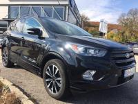 Ford Kuga 2.0 TDCi Duratorq ST Line X AT AWD