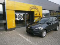 Opel Crossland X  Smile 1.2 - TN 71VKTT
