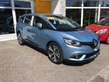 Renault Grand Scénic Energy TCe 160 Intens