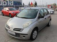 Nissan Micra 1,2i 48kW Accenta