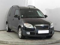 Skoda Roomster Scout 1.4 TDi