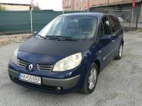 Renault Scénic II 1.9 dCi Dynamique Luxe