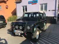 Land Rover Defender 90 2.5 TDI County