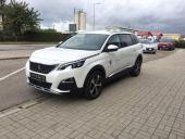 Peugeot 5008 II 1.5 BlueHDi S&S E6.2 Allure EAT8