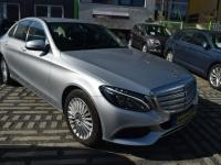 Mercedes-Benz C trieda Sedan 220 CDI BlueEFFICIENCY Elegance A/T