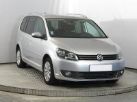 VW Touran Highline 1.6 TDI