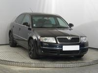 Skoda Superb Laurin & Klement 2.0 TDI