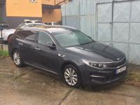 Kia Optima SW 1.7 CRDi  AT GOLD, 104kW, A6, 5d.