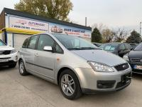 Ford C-Max 1.6i VCT-T Edition Plus