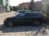 Golf Variant 6 2,0 TDI Highline 5/2010