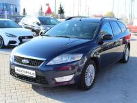 Ford Mondeo Combi 2,0 TDCi 85kw Trend