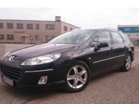 Peugeot 407 SW 2.0 HDi Confort Pack FAP