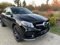 Mercedes-Benz  GLE 350 d 4MATIC AMG