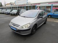 Peugeot 307 2,0 HDi 66KW