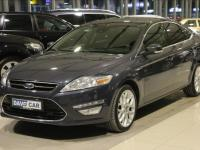 Ford Mondeo 2, 0 TDCi Business Edition