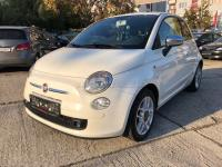 Fiat 500 1.3 MultiJet 16V DPF Pop