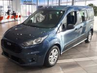 Ford Tourneo Connect Grand, 7miestny, Family, 1.5TDCi Ecoblue 120PS, M6