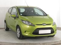 Ford Fiesta Ambiente 1.25 i