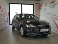 Audi A3 Sportback  Attraction 1,4 TFSI /