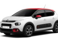 Citroen C3 PureTech 110 S&S E6.2 Shine EAT6