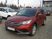 Honda CR-V 2.2 i-DTEC Executive A/T