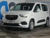 Opel Combo Life 1.2 81kw L1H1
