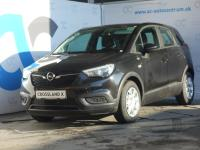 Opel Crossland X 1.2 Smile