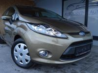 Ford Fiesta 1.25 Duratec 16V Ambiente