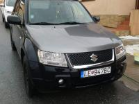 Suzuki Grand Vitara 2.0 JLX-AL 6CD