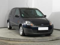 Ford Fiesta Base 1.3 i