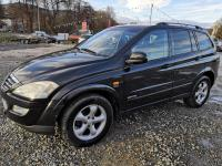 SsangYong Kyron 2.0 XDi Plus A/T Comfort 4WD