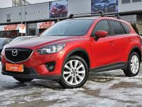 Mazda CX-5 2.2 Skyactiv-D175 Awd A/t Revolution Top