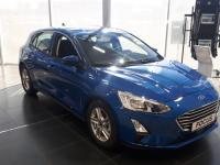 Ford Focus 5dv., Edition, 1.0Ecoboost 125PS, A8, Euro 6.2