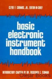 Coombs, Clyde F.: Basic electronic instrument handbook