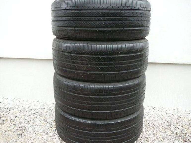 MICHELIN ENERGY MXV4 255/55R18 105H M+S