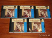 5xCD The 9 Symphonies