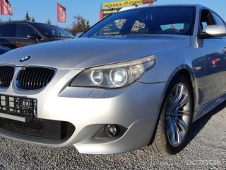 BMW rad 5 540 i A/T (E60) M-Packet