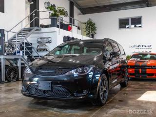 Chrysler Pacifica 3.6 LIMITED S APPEARANCE PKG