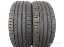 Continental ContiSportContact5 235/55 R18