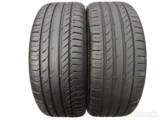 Continental ContiSportContact5 235/45 R19 95V