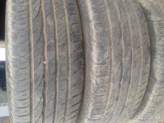 Barum 215/65 R15 96H dezen 4-6mm
