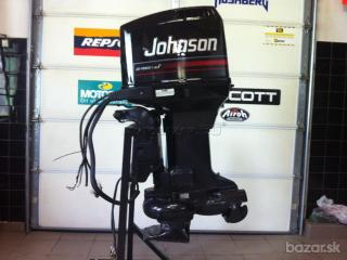 LODNY  MOTOR  JOHNSON  150 PS